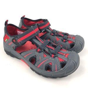 Kids Merrell Hydro Water Sandals Sz 3M NWOB